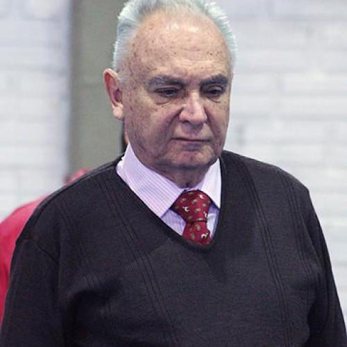 Membros do Conselho CBKC: Sergio Meira Lopes de Castro