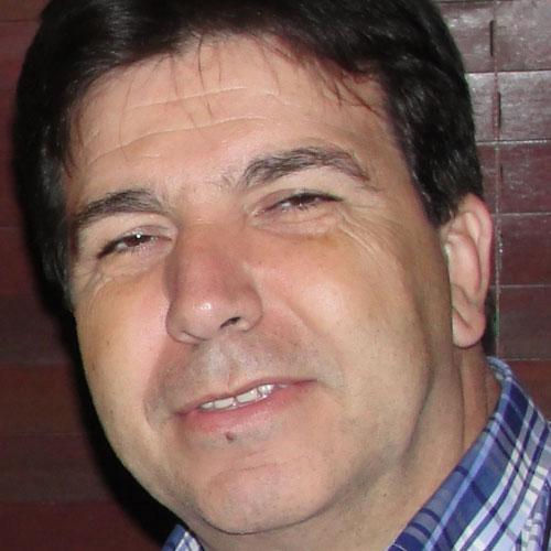 Membros do Conselho CBKC: Antônio Capistrano Neto
