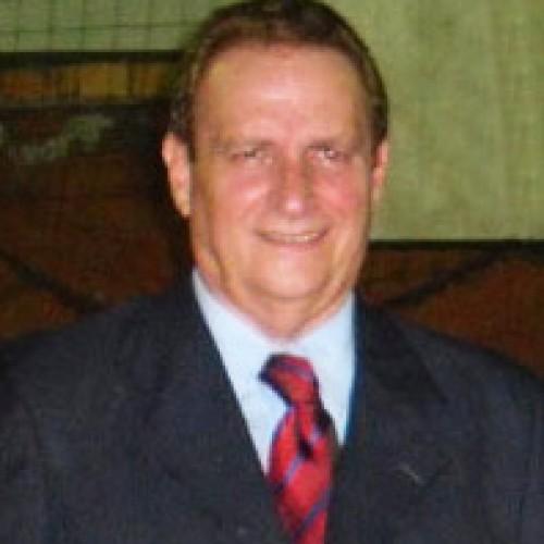 Membros do Conselho CBKC: Fernando Guimarães Caldas de Sousa