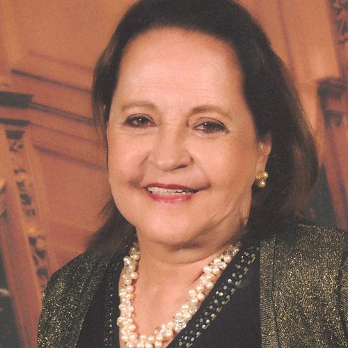 Membros do Conselho CBKC: Vilenia Toscano Cunha