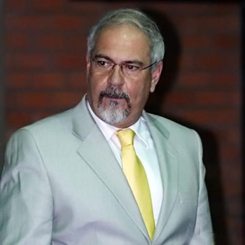 Membros do Conselho CBKC: José Luiz Cunha de Vasconcelos