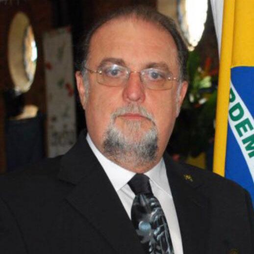 Membros do Conselho CBKC: Gutenberg Vilar de Queiroz Soares