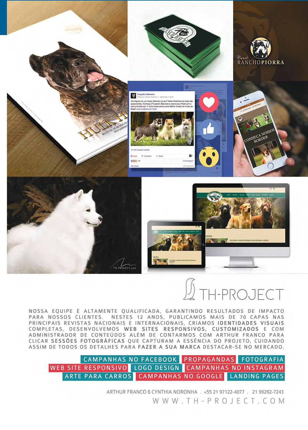Pagina 49  Edição 53 do Informativo CBKC