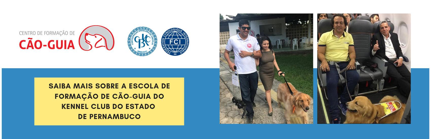 Centro de Formação de Cão Guia-17/04/2019