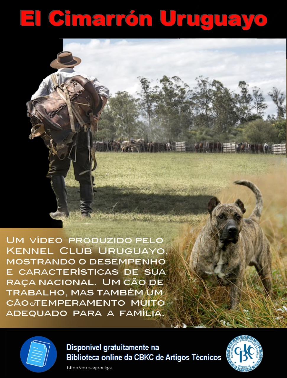 Artigo O Cimarrón Uruguayo - 2020-04-24