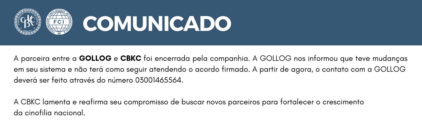 CBKC - Parcerias para associados.