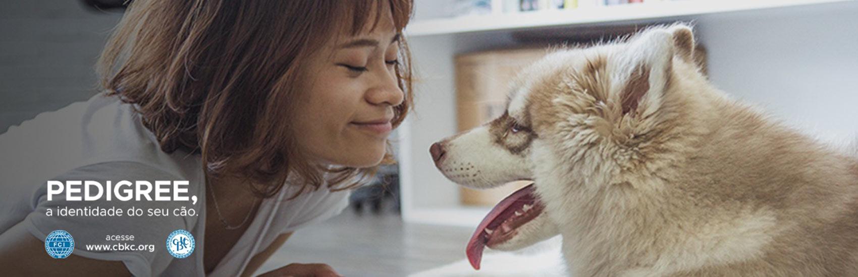 Pedigree: a identidade do seu cão
