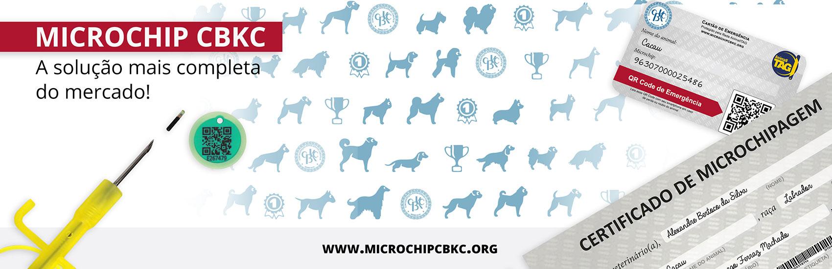 CBKC - Microchip CBKC.