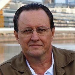 Membros do Conselho CBKC: Fernando Antônio Bretas Viana
