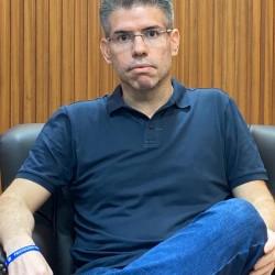 Membros do Conselho CBKC: Gerardo Rodrigues Bezerra