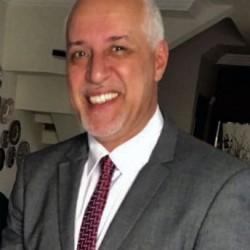 Membros do Conselho CBKC: Edgard Morales Brito