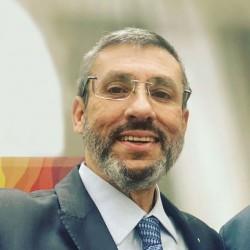 Membros do Conselho CBKC: Walter Coutinho