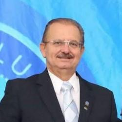 Membros do Conselho CBKC: Luiz Alexandre Almeida