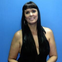Membros do Conselho CBKC: Fabiana Fonseca