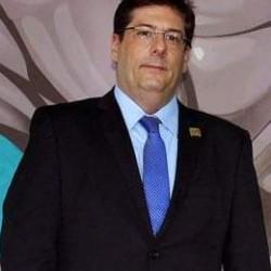 Membros do Conselho CBKC: Renato de Mello Almada
