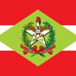 Membros do Conselho CBKC: Santa Catarina
