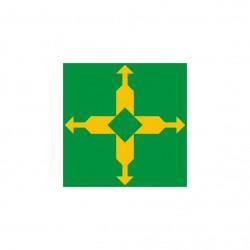 Membros do Conselho CBKC: Distrito Federal