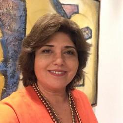 Membros do Conselho CBKC: Maria Carmem Gouveia